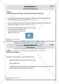 Quadratische Gleichungen Preview 11
