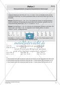Quadratische Gleichungen Preview 13
