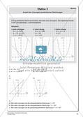 Quadratische Gleichungen Preview 15