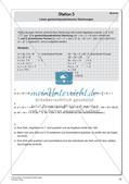 Quadratische Gleichungen Preview 17