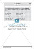 Quadratische Gleichungen Preview 21