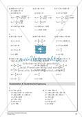 Quadratische Gleichungen Preview 29