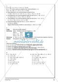 Quadratische Gleichungen Preview 35