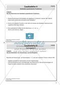Quadratische Funktionen Preview 11