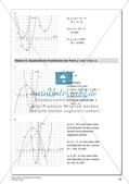 Quadratische Funktionen Preview 26