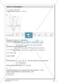 Quadratische Funktionen Preview 28