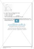 Quadratische Funktionen Preview 29