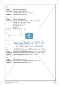 Quadratische Funktionen Preview 31