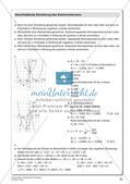 Quadratische Funktionen Preview 35