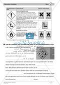 Chemielabor: Führerschein Grundwissen einfaches Niveau Preview 10