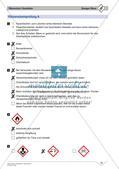 Chemielabor: Führerschein Grundwissen einfaches Niveau Preview 18