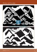 Künstlerische Miniprojekte: Dächer und Fassaden Preview 5