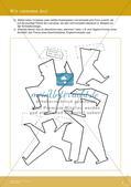Künstlerische Miniprojekte: Geometrie-Collage Preview 5