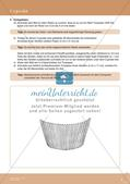Künstlerische Miniprojekte: Cupcake Preview 5