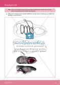 Künstlerische Miniprojekte: Schuhporträt Preview 5