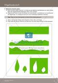 Künstlerische Miniprojekte: Hügellandschaft Preview 5