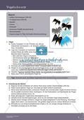 Künstlerische Miniprojekte: Vogelschwarm Preview 4