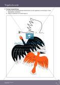 Künstlerische Miniprojekte: Vogelschwarm Preview 5
