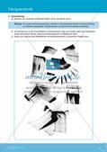Künstlerische Miniprojekte: Designermode Preview 5