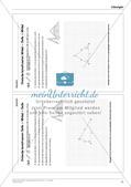 Ergänzungsmaterial: Geometrie Preview 42