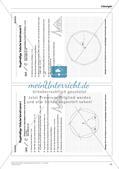 Ergänzungsmaterial: Geometrie Preview 50