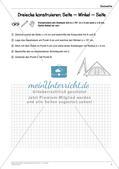 Ergänzungsmaterial: Geometrie Preview 8