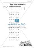 Ergänzungsmaterial: Ganze Zahlen Preview 19