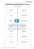 Ergänzungsmaterial: Terme & Gleichungen Preview 11
