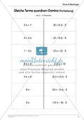 Ergänzungsmaterial: Terme & Gleichungen Preview 12