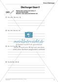 Ergänzungsmaterial: Terme & Gleichungen Preview 18