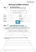 Ergänzungsmaterial: Terme & Gleichungen Preview 19