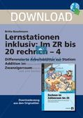 Addition im Zwanzigerraum Preview 1