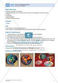 Kunsttechniken: Malerei auf Gegenständen Preview 3