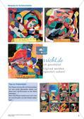 Kunsttechniken: Malerei auf Gegenständen Preview 5