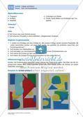 Kunsttechniken: Malerei auf Gegenständen Preview 8