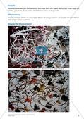 Kunsttechniken: Farbschleuder und Fließtechnik Preview 4