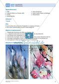 Kunsttechniken: Aquarelltechnik Preview 5