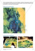 Kunsttechniken: Farbverläufe Preview 7