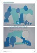 Kunsttechniken: Collage Preview 10