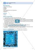 Kunsttechniken: Schwamm- und Spachteltechnik Preview 7