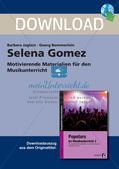 Musikalische Popstars: Selena Gomez Preview 1