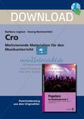Musikalische Popstars: Cro Preview 1