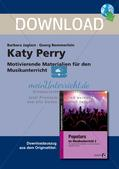 Musikalische Popstars: Katy Perry Preview 1