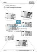 Die Währung Euro kennenlernen: Scheine Preview 12