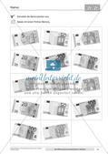 Die Währung Euro kennenlernen: Scheine Preview 13