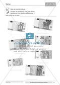 Die Währung Euro kennenlernen: Scheine Preview 8