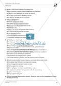 Grammatikphänomene: Tenses, Reported speech, Sentences Preview 20