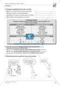 Grammatikphänomene: Tenses, Reported speech, Sentences Preview 22