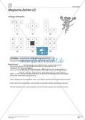 Anspruchsvolle Aufgaben für gute Mathe-Schüler Preview 12