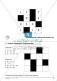 Gleichungen: Grundlagen und einfache Beispiele Preview 10